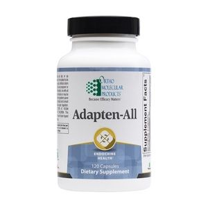 Adapten All by Ortho Molecular 120 ct